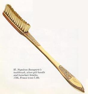 El origen del cepillo de dientes - Blog ICOEV d7abf28bdc1f