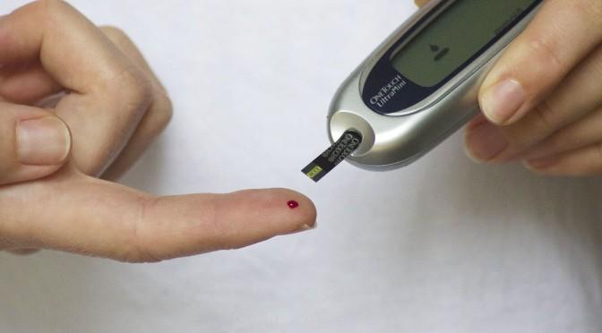 Diabetes ICOEV