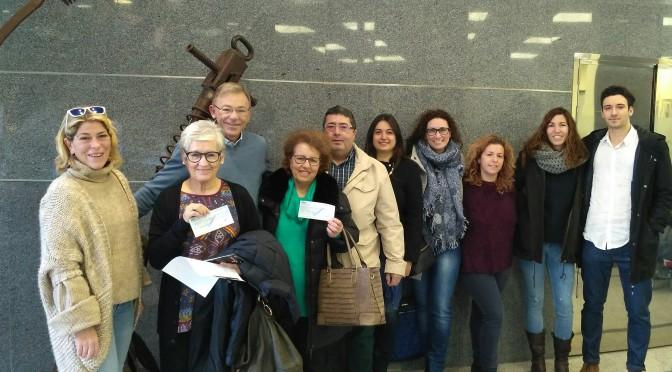 premio solidaridad ICOEV 2017