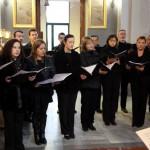 Coro ICOEV 2