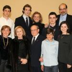 Familia Jimenez