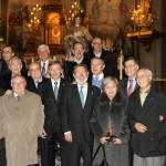 Seccion Jubilados y Presidente ICOEV