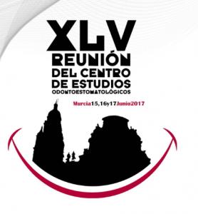 XLV REUNIÓN ANUAL DEL CENTRO DE ESTUDIOS @ Hotel Nelva (Murcia) | Murcia | Región de Murcia | España