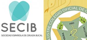 SECIB-ICOEV ¿Cirugía periapical o implante?, ¿Conservar o extraer los dientes? @ Salón de actos ICOEV